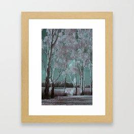 Where Spirits Whisper Framed Art Print