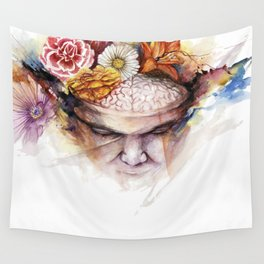Tourette's Wall Tapestry