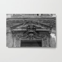 hidden gems of rome Metal Print