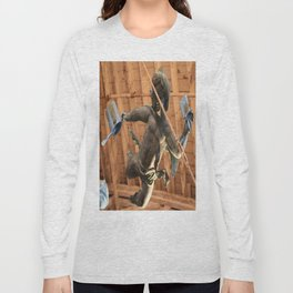 Urban Cherub  Long Sleeve T-shirt