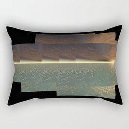 Espacios Inmensurables 1 Rectangular Pillow