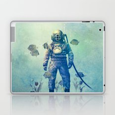 Deep Sea Garden  Laptop & iPad Skin