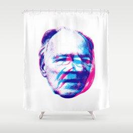 herzog Shower Curtain