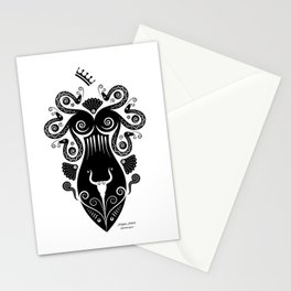 Magna Mater Stationery Cards