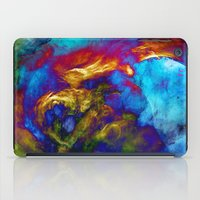 phoenix iPad Cases featuring Phoenix by George Michael