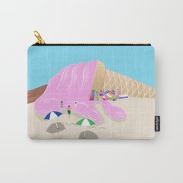 The Taste Of Summer Carry-All Pouch