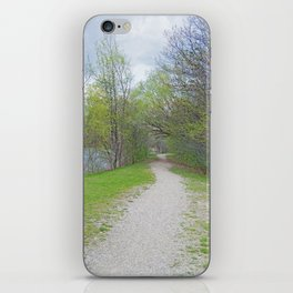 Verdant Spring iPhone Skin