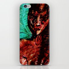 a spirit iPhone & iPod Skin