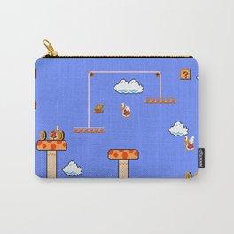 Mario Sky Carry-All Pouch