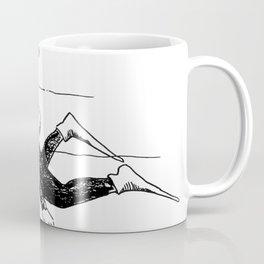 SCUBA Coffee Mug