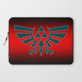 Zelda Triforce Laptop Sleeve