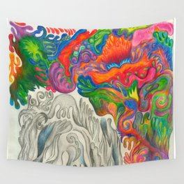 Paige Wall Tapestry