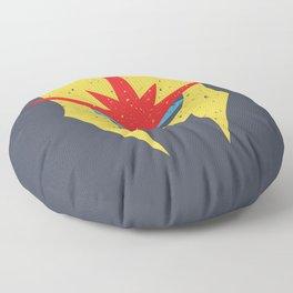 Nova - Bucket-Head Floor Pillow