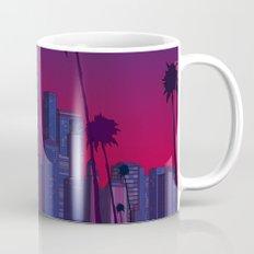 Los Angeles, Live! Mug