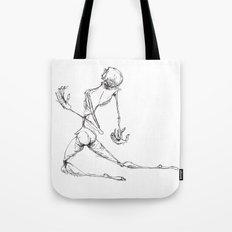 Lorc Tote Bag