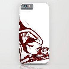 Fashion Lara Stone Calvin Klein Slim Case iPhone 6s