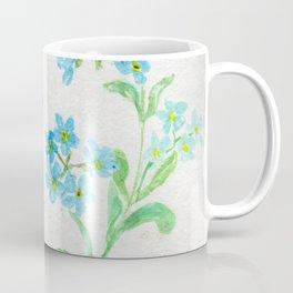 Wild Scorpions Coffee Mug