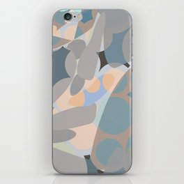 Bescatter iPhone Skin