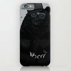 Wood Tang Clan Slim Case iPhone 6s