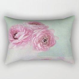Ranunculus Rectangular Pillow