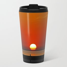 Another place Sunset Travel Mug