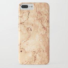 Rosado Marble iPhone Case