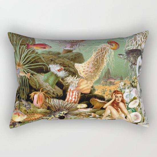 TANGAROA Rectangular Pillow