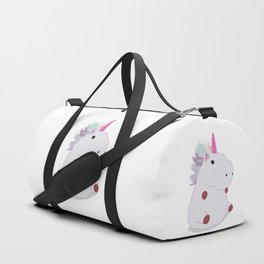 Fat Unicorn Duffle Bag