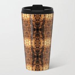 Woollen - Infinity Series 021 Travel Mug