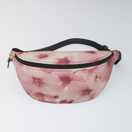 Pretty As Pink Fanny Pack