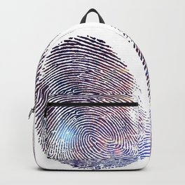 COSMIC TRACE Backpack