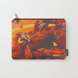 Maryland Crab Season Carry-All Pouch