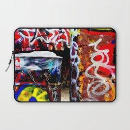 Grafitti Laptop Sleeve