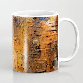 Spatial sea Coffee Mug