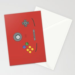 I love my N64! Stationery Cards