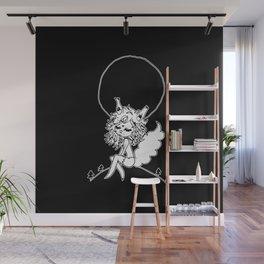 ▴ werewolf ▴ Wall Mural