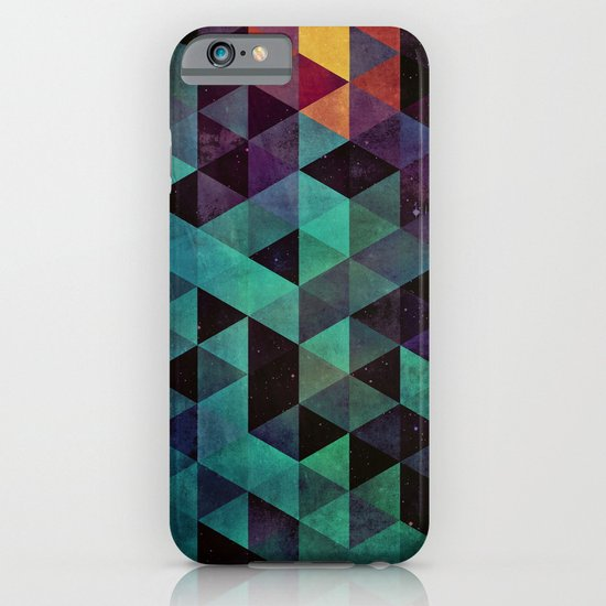 dyyp tyyl iPhone & iPod Case
