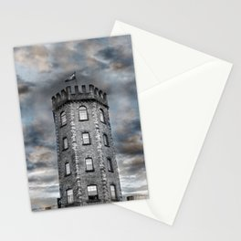 Jersey Marine Tower Stationery Cards