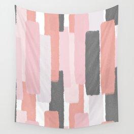 Rising #society6 #abstractart Wall Tapestry