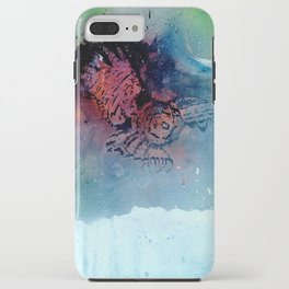 Of the Night iPhone Case