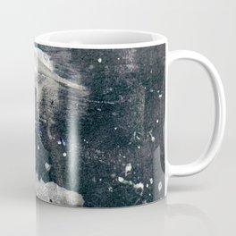 Pale Figure Coffee Mug