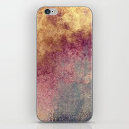 Abstract XIX iPhone Skin