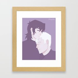 Sheith - Everything Framed Art Print