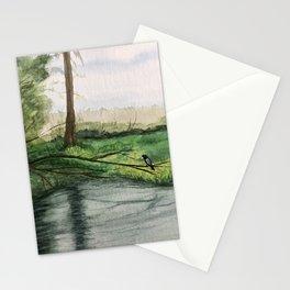 Wakulla Springs #Florida #swamp Stationery Cards