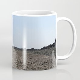 Alien Landscape Coffee Mug