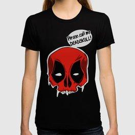 Deadskull. T-shirt