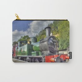 Steam Train at Bewdley Carry-All Pouch