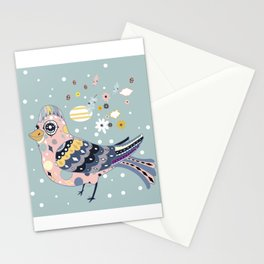 Sweet Nox Stationery Cards
