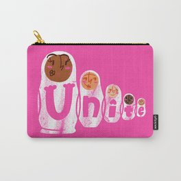 Ladies Unite! Carry-All Pouch