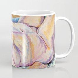 She Dreams of the Beach Coffee Mug